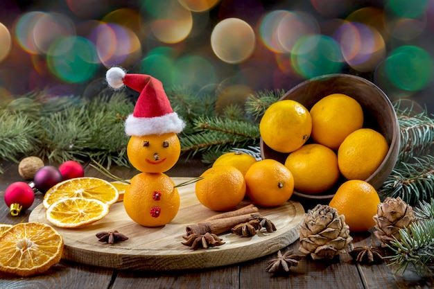Image with tangerines.