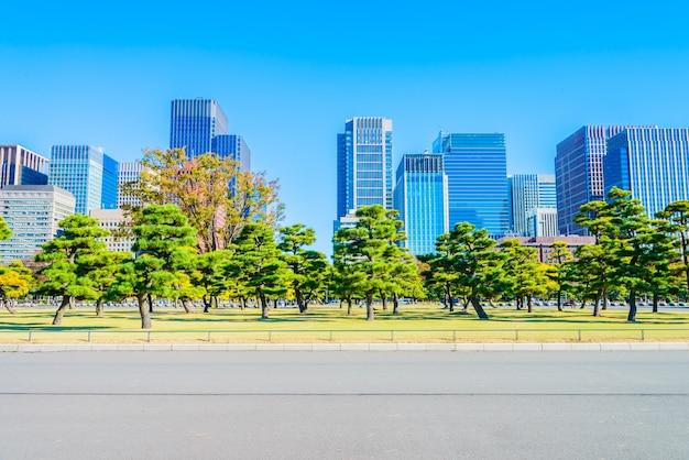 東京で皇居
