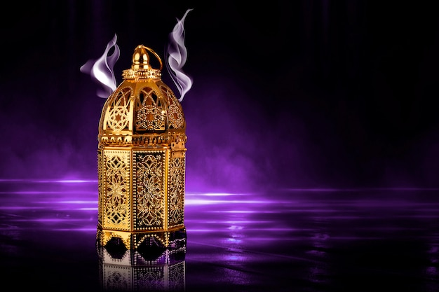 Incense burner of islamic style