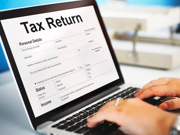 Концепция возврата вычета из подоходного налога