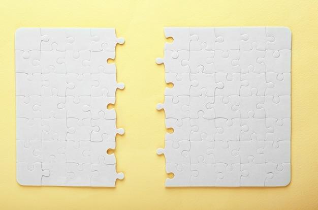 불완전한 직소 퍼즐