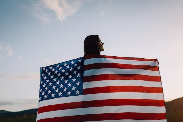 День памяти независимости 4 июля