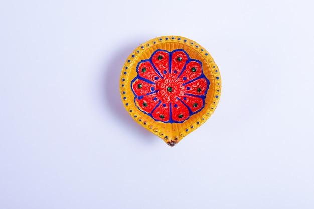 Индийский фестиваль дивали украшение