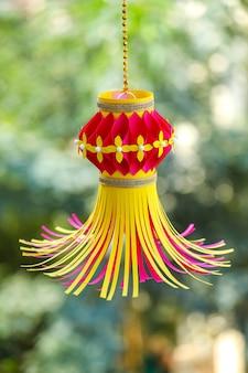 インドのお祭りディワリ