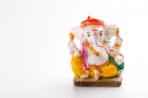 Indian festival , lord genesha