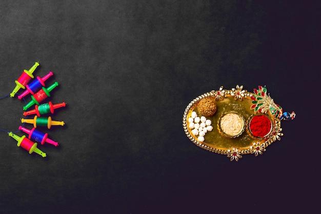 Indian festival makar sankranti concept