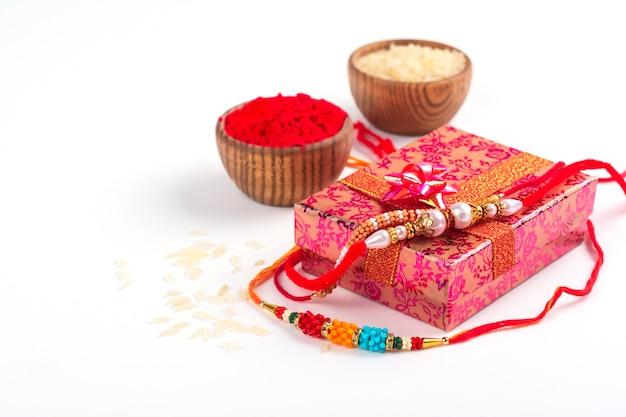 Indian festival raksha bandhan