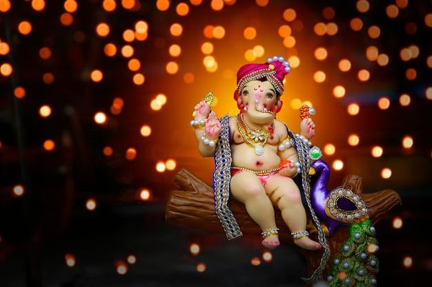 インドのガネーシャフェスティバル、ガネーシャ卿