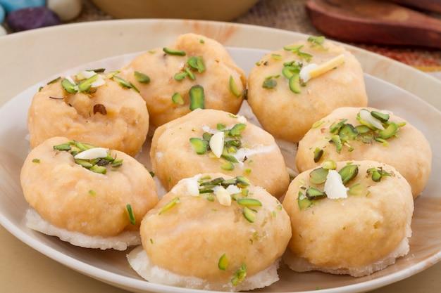 Indian sweet food thor