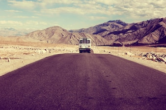 Indian Travel Destination Attractive