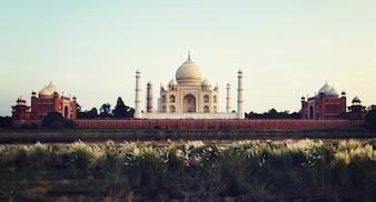 Indian Travel Destination Beautiful Attractive