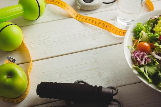 Показатели здорового образа жизни