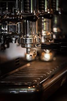 Industrial coffee maker machine