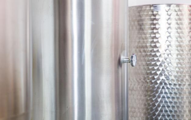맥주의 프리미엄 생산에 전념하는 소규모 양조장의 산업 세부 사항
