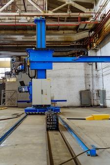 산업용 레이저 절단 가공 제조 기술