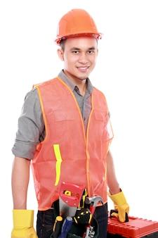 産業労働者