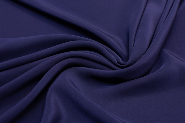 Ink silk fabric in artistic layout. texture,