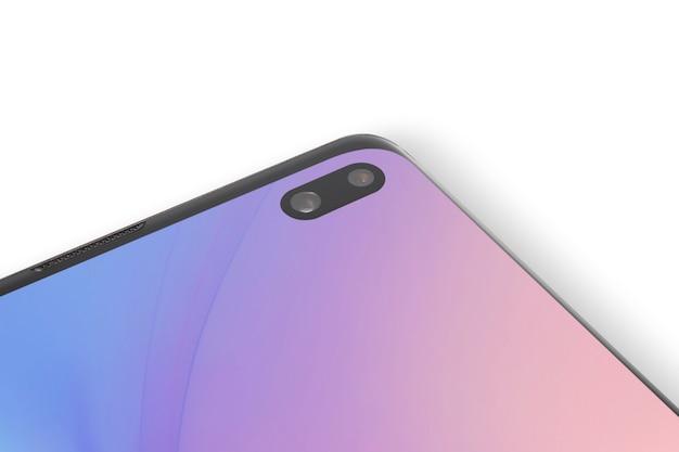 Innovation phone camera