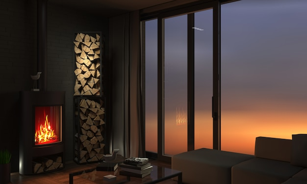 Inpanoramic раздвижные окна и двери