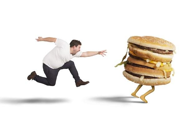 Ненасытный толстяк