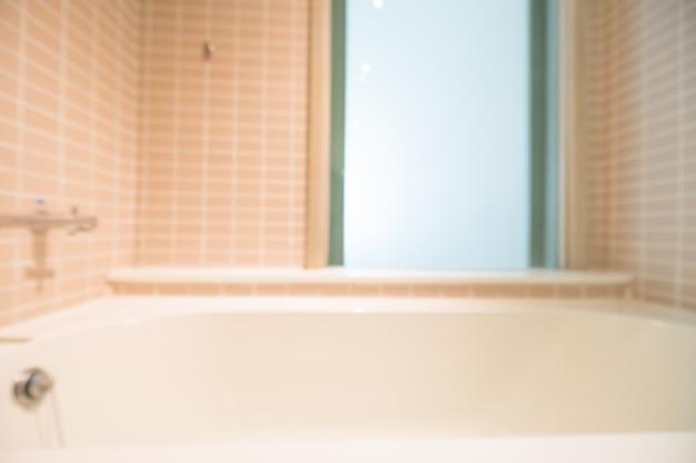 Внутри ванны