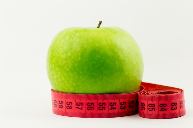 Instruction for weight loss