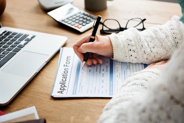 Insurance health risk assessment vitality concept
