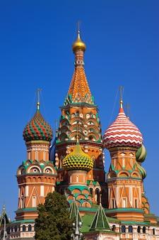 Покровский собор на красной площади
