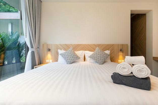 Дизайн интерьера гостиничного номера