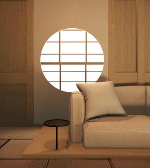 Interior  japan room design japanese-