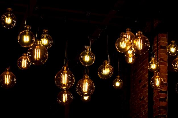 屋内用ライト