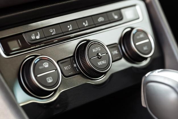 Interior  new auto