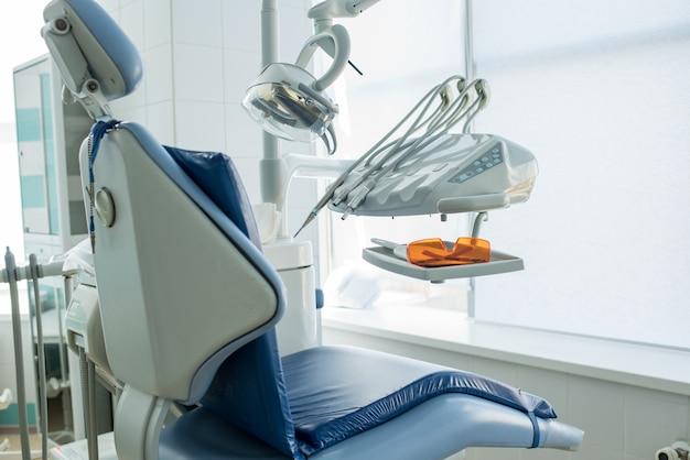 Интерьер кабинета стоматолога