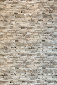 Interior of old brick texture background