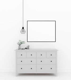 Interior scene - artwork background