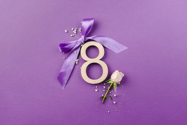 Международный женский день 8 марта