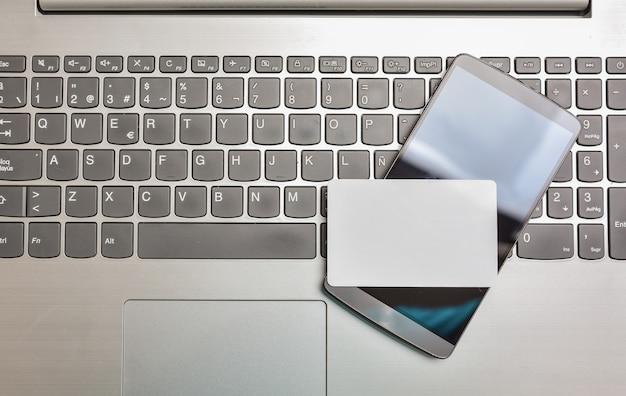 Internet banking app