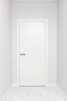Невидимая межкомнатная дверь. скрытая дверь с алюминиевым каркасом в современном доме