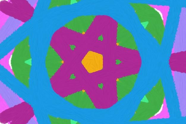 무지개 빛깔의 질감 색상 무지개 가죽 생생한 홀로그램 호일 질감 배경