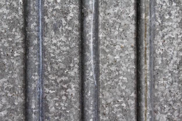 Iron metallic board