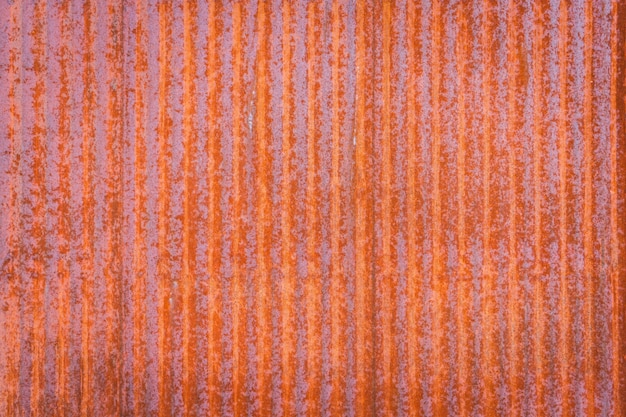 Iron surface rust background ( filtered image processed vintage