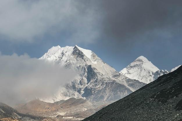 Островная вершина - любимая вершина альпинистов
