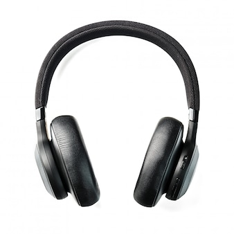 Isolated professional-grade headphones for djs and musicians.