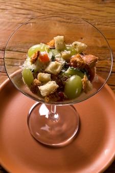Итальянский микс салат