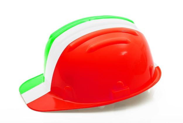 Italian safety helmet