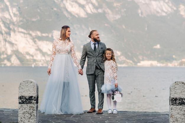 Италия, озеро гарда