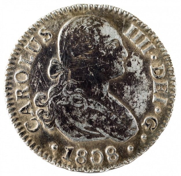 カルロスivコイン