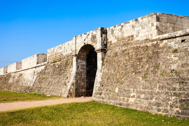 ジャフナ砦、スリランカ