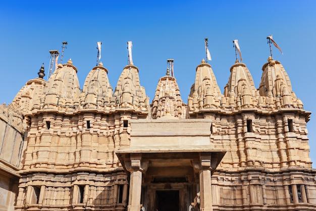 ジャイナ教寺院、ジャイサルメール