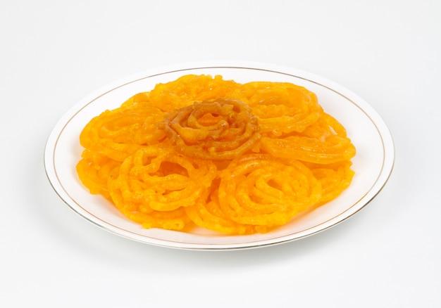 Jalebi sweet